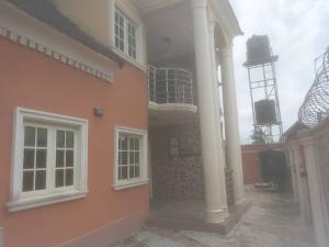 7 bedroom Detached Duplex House for sale NPF ESTATE  Satellite Town Amuwo Odofin Lagos
