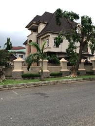 6 bedroom Detached Duplex for rent Close To Ecowas Asokoro Abuja