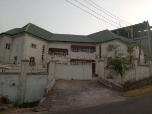6 bedroom Detached Duplex House for sale Close to the lake  Asokoro Abuja