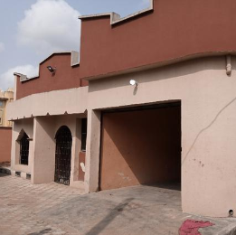 6 bedroom Detached Bungalow House for sale -Ago palace way Isolo Lagos