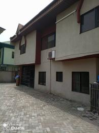 6 bedroom Detached Duplex House for sale Grandmate Ago palace Okota Lagos
