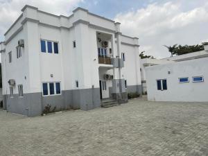 6 bedroom Detached Duplex House for rent Gana street Maitama Abuja