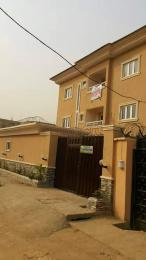 3 bedroom Blocks of Flats House for sale Ajao Estate airport road Airport Road(Ikeja) Ikeja Lagos