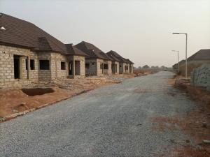 Semi Detached Bungalow for sale Palm Height Estate Phase 4, Lugbe Abuja Lugbe Abuja