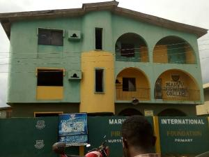 Blocks of Flats House for sale Iju ishaga Iju-Ishaga Agege Lagos