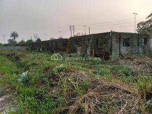 Land for sale - Eliozu Port Harcourt Rivers