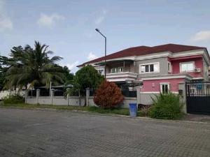Detached Duplex House for sale Victoria garden City VGC Lekki Lagos