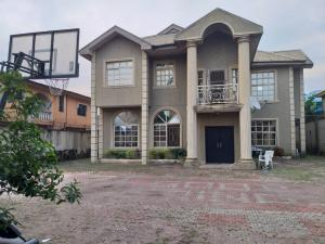 6 bedroom Detached Duplex House for sale Abibona Estate Oko oba road Agege Lagos