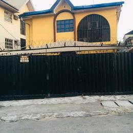 Detached Duplex House for sale Opebi Opebi Ikeja Lagos