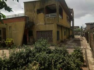 6 bedroom Detached Duplex for sale Poposhola By Shola Martins Oko oba Agege Lagos