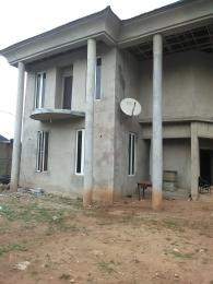 7 bedroom Blocks of Flats House for sale Alagba Estate scheme 1 Mulero Agege Lagos