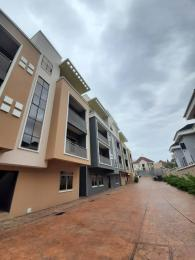 3 bedroom Shared Apartment Flat / Apartment for rent Guzape Guzape Abuja