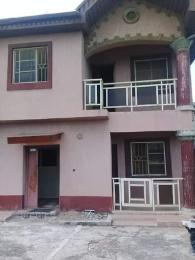 Detached Duplex House for sale Akesan igando Igando Ikotun/Igando Lagos