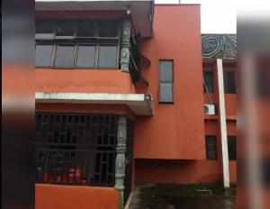 9 bedroom Detached Duplex House for sale Second Ugbor Central Edo