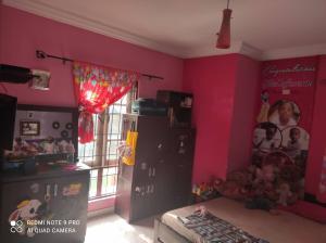 3 bedroom Detached Duplex for rent Fola Agora Fola Agoro Yaba Lagos