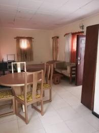 1 bedroom mini flat  House for rent Randle avenue Randle Avenue Surulere Lagos
