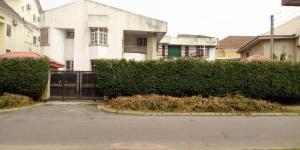 10 bedroom Detached Duplex House for sale Titto Broz street Asokoro FCT... Asokoro Abuja