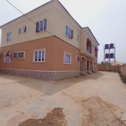 Blocks of Flats House for rent Kuola Akala Express Ibadan Oyo