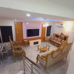 4 bedroom Detached Duplex House for shortlet Oluyole Main Oluyole Estate Ibadan Oyo