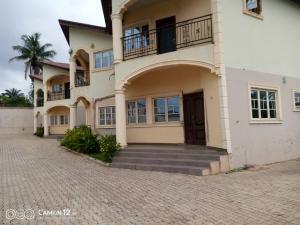 4 bedroom Terraced Duplex House for rent Jericho Main  Jericho Ibadan Oyo