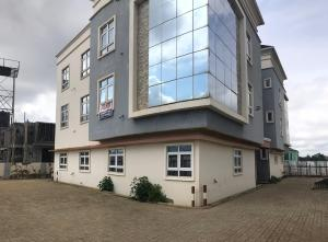 Office Space Commercial Property for sale Jahi Abuja