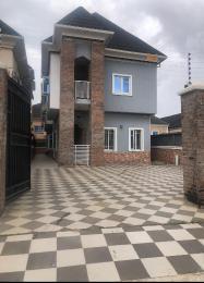 4 bedroom Detached Duplex for sale Amuwodofi Estate Amuwo Odofin Amuwo Odofin Lagos