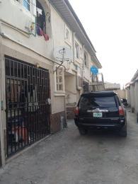 1 bedroom Self Contain for rent Freedom Estate Community road Okota Lagos