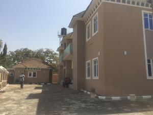 2 bedroom Blocks of Flats House for rent Close to vio office Tarred Road Mabushi Abuja