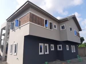 2 bedroom Blocks of Flats House for rent Oluyole Oluyole Estate Ibadan Oyo