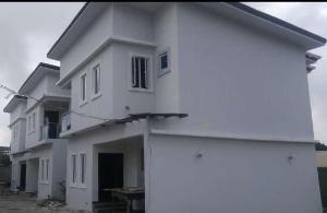 3 bedroom Terraced Duplex House for rent Old Bodija Bodija Ibadan Oyo