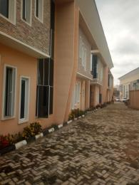 4 bedroom Terraced Duplex House for rent Aerodrome Gra  Samonda Ibadan Oyo