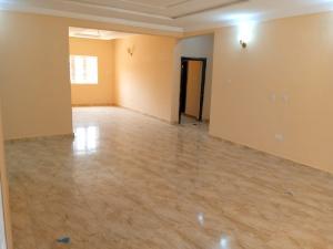 3 bedroom Mini flat for rent Wuye Abuja