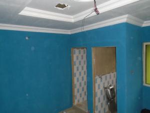 1 bedroom mini flat  Mini flat Flat / Apartment for rent by barracks off Western Avenue Surulere Lagos