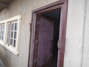 1 bedroom Mini flat for rent Mangoro Ikeja Lagos