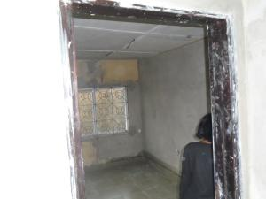 1 bedroom mini flat  Mini flat Flat / Apartment for rent onipetesi estate,mangoro Mangoro Ikeja Lagos