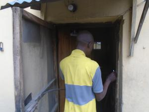 1 bedroom mini flat  Mini flat Flat / Apartment for rent off awolowo way,anifowose,ikeja Obafemi Awolowo Way Ikeja Lagos