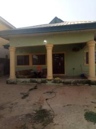 4 bedroom Detached Bungalow House for sale Angwan boro,sabon tasha. Chikun Kaduna