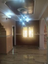 5 bedroom Semi Detached Duplex for rent Goodnews Estate Sangotedo Ajah Lagos