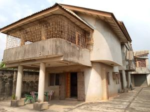 6 bedroom Detached Duplex House for sale Unity Estate  Egbeda Alimosho Lagos
