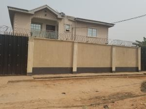 6 bedroom Blocks of Flats House for sale Isolo Lagos