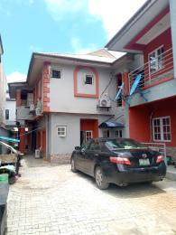 1 bedroom mini flat  Mini flat Flat / Apartment for rent Sarah Faboyede Bucknor Isolo Lagos