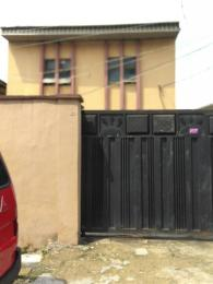 2 bedroom Shared Apartment Flat / Apartment for rent Obadiah , community , road, bariga Bariga Shomolu Lagos