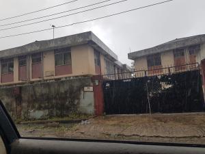 Semi Detached Duplex House for sale Femi Ayantuga Street Adelabu Surulere Lagos