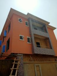 Self Contain Flat / Apartment for rent Oremeji Street, off ilaje road. Bariga Shomolu Lagos
