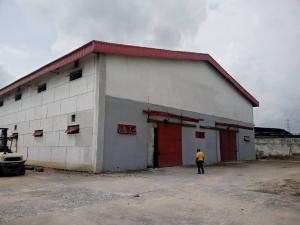 Warehouse Commercial Property for rent Matori industrial estate  Mushin Lagos