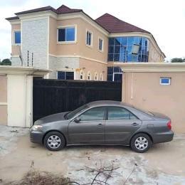 4 bedroom Detached Duplex for sale Awuse Estate Opebi Opebi Ikeja Lagos