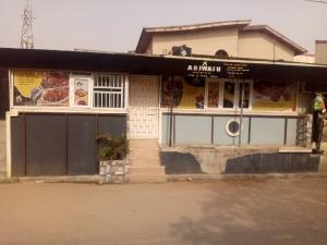 Shop Commercial Property for rent Gowon estate Egbeda Alimosho Lagos