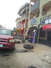 Shop Commercial Property for rent 1 RD Road off okporo road rumudara Port-harcourt/Aba Expressway Port Harcourt Rivers