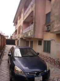 3 bedroom Blocks of Flats for sale Grandmate Ago palace Okota Lagos