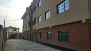 Blocks of Flats House for sale Ijegun ikotun road Ijegun Ikotun/Igando Lagos